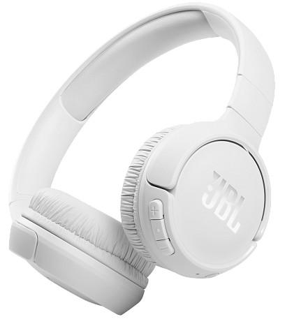 JBL Tune 510BT Wit Main Image