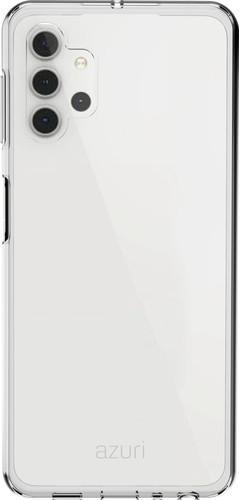 Azuri TPU Samsung Galaxy A32 5G Back Cover Transparant Main Image