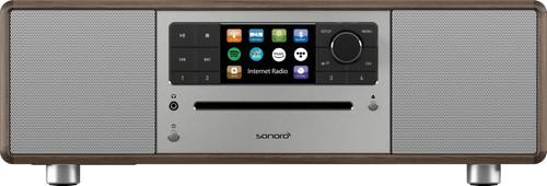 Sonoro Prestige SO-330 V3 Walnut Main Image