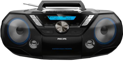 Philips AZB798T Main Image