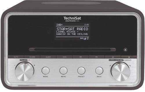 Second Chance TechniSat DigitRadio 585 Gray Main Image