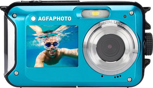 Agfa Photo WP8000 Onderwater Camera Main Image