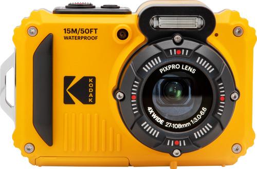 Kodak Pixpro WPZ2 Onderwater Camera Main Image