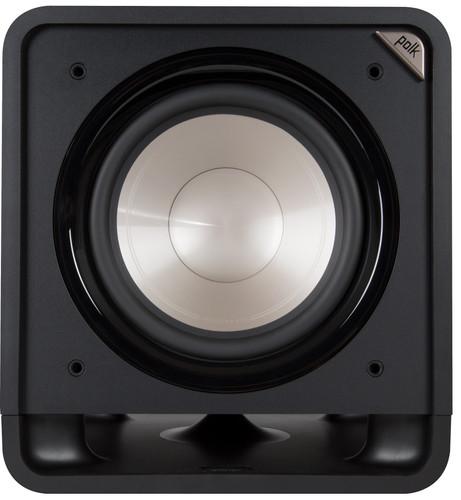Polk Audio HTS12 Zwart Main Image