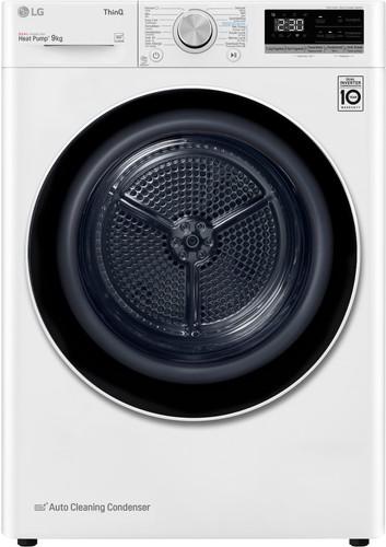 LG RH90V5AV6Q Auto Cleaning Main Image