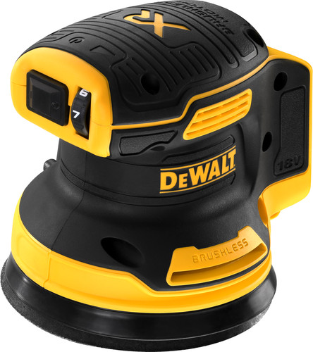 DeWalt DCW210NT-XJ (zonder accu) Main Image