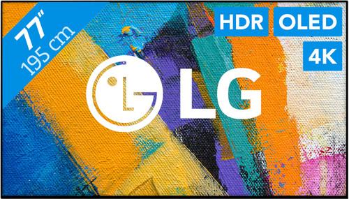 LG OLED77GX6LA (2020) Main Image