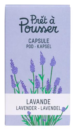 Pret a Pousser Indoor Garden Navulling Lavender Main Image
