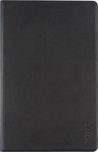Gecko Easy-Click Samsung Tab A7 (2020) Book Case Black Main Image