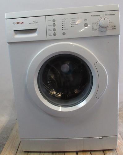 Bosch WAE27160NL Refurbished Main Image