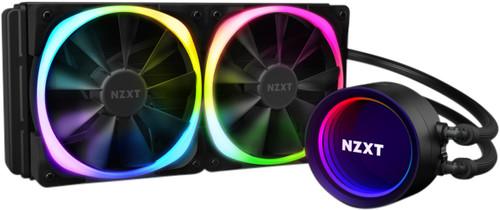 NZXT Kraken X53 RGB Main Image