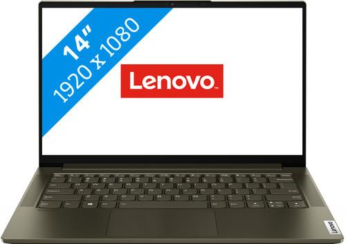 Lenovo Yoga Slim 7 14IIL05 82A100D1MH Main Image