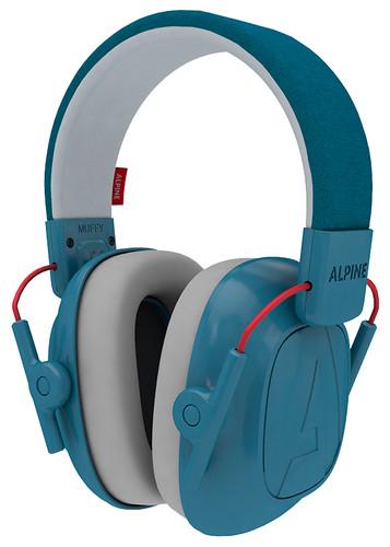 Alpine Muffy Blauw Main Image