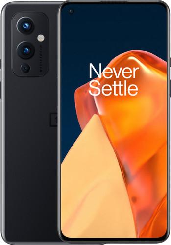 OnePlus 9 128GB Black 5G Main Image