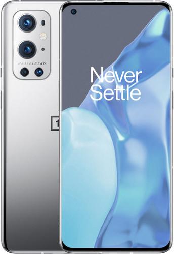 OnePlus 9 Pro 128GB Silver 5G Main Image