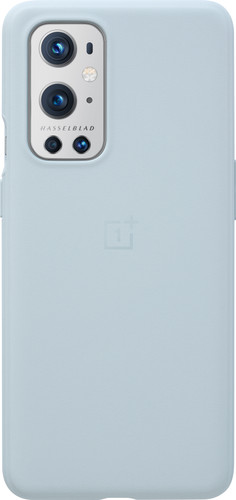 OnePlus 9 Pro Sandstone Back Cover Grijs Main Image