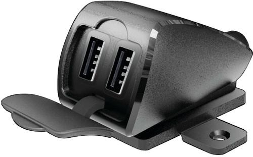 Lampa USB Fix Trek 2 Universele Oplader Motor met 2 Usb A Oplaadpoorten Main Image