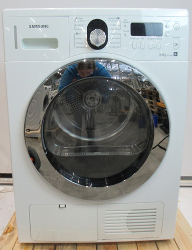 Samsung SDC3C801 Refurbished Main Image