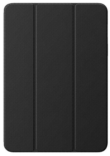 Just in Case Heavy Duty Samsung Galaxy Tab S7 Full Body Case Zwart Main Image