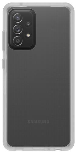 Otterbox React Samsung Galaxy A52 Back Cover Transparant Main Image