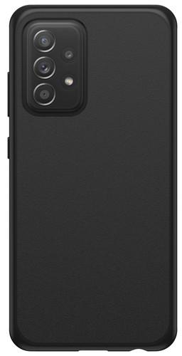 Otterbox React Samsung Galaxy A52 Back Cover Zwart Main Image