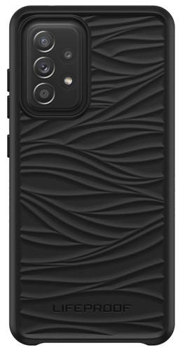 LifeProof WAKE Samsung Galaxy A52 Back Cover Zwart Main Image
