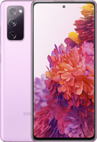 Samsung Galaxy S20 FE 128GB Purple 5G Main Image