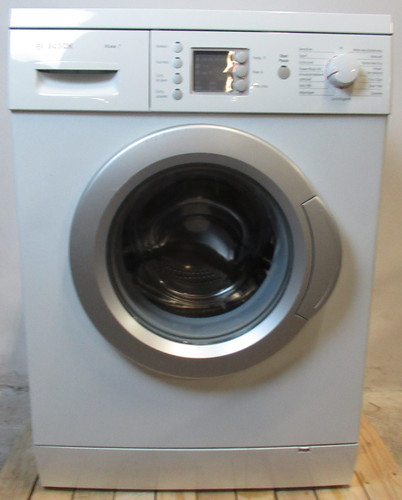 Bosch WAE28462NL Refurbished Main Image