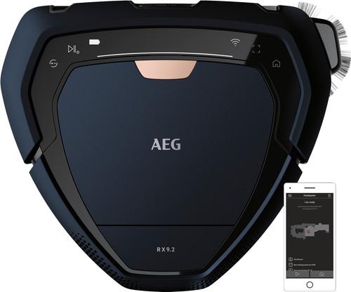 AEG RX9-2-4STN Main Image