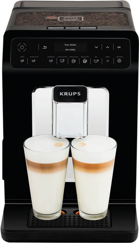 Krups Evidence EA8908 Black Main Image