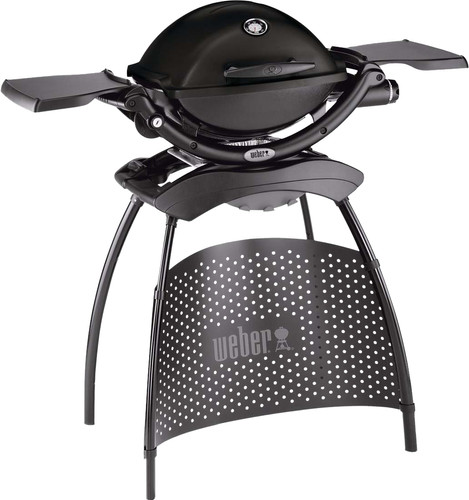 Weber Q1200 Stand Main Image