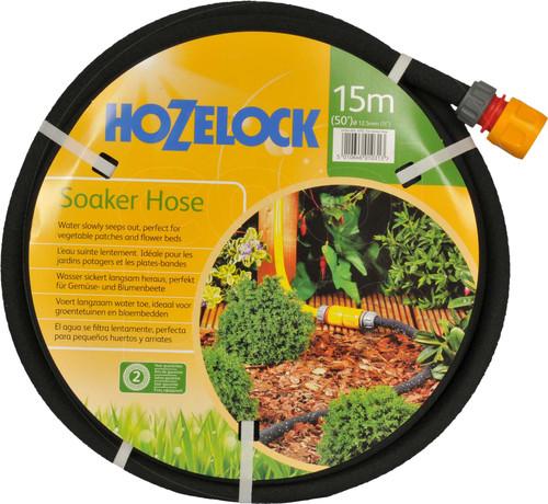 Hozelock Poreuze Slang 12,5 mm 15m Main Image