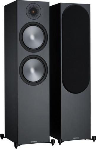 Monitor Audio Bronze 6G 500 Zwart (per paar) Main Image