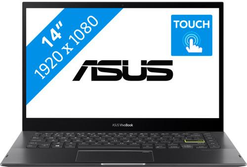 Asus Vivobook Flip 14 TP470EA-EC023T Main Image