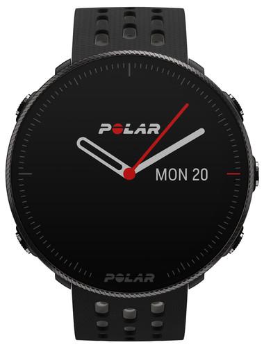 Polar Vantage M2 Black Main Image