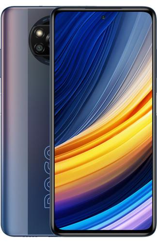 Xiaomi Poco X3 Pro 128GB Black Main Image