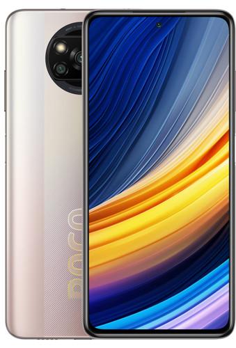 Xiaomi Poco X3 Pro 256 GB Bronze Main Image