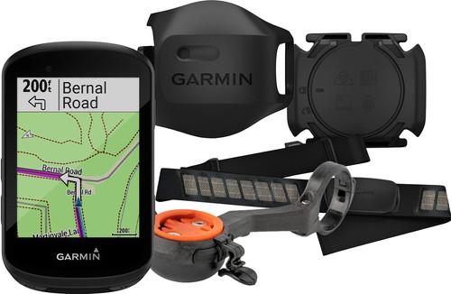 Accessoirepakket Garmin Edge 530 Main Image