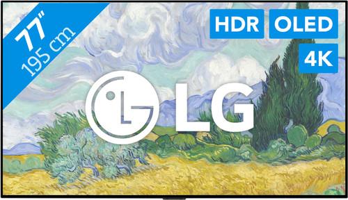 LG OLED77G1RLA (2021) Main Image