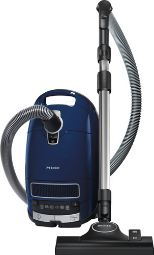 Miele Complete C3 Select Marineblauw Main Image
