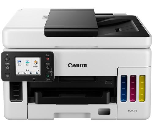 Canon MAXIFY GX6050 Main Image