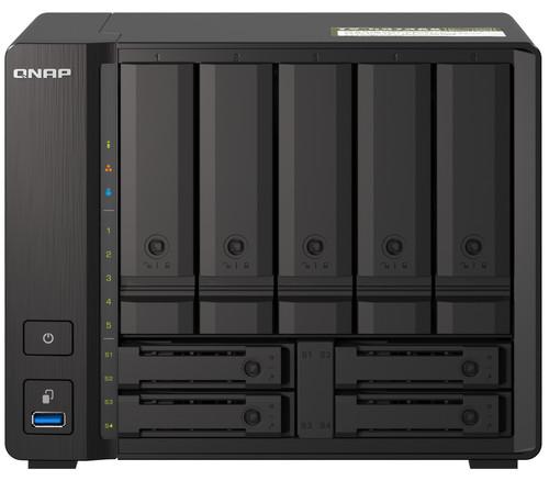 QNAP TS-h973AX-32G Main Image
