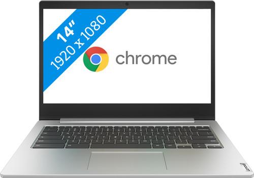 Lenovo IdeaPad 3 Chromebook 14IGL05 82C1000YMH Main Image