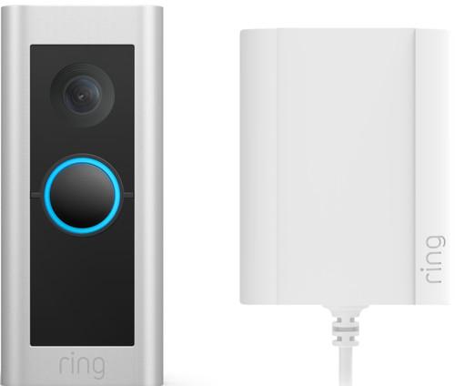 Ring Video Doorbell Pro 2 Plugin Main Image