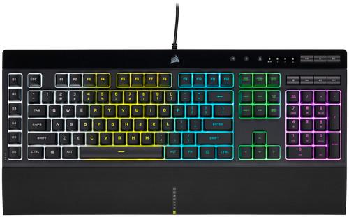 Corsair K55 RGB Pro Gaming Toetsenbord Main Image
