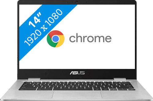 Asus Chromebook C423NA-EB0550 Main Image