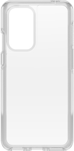 OtterBox Symmetry OnePlus 9 Back Cover Transparent Main Image