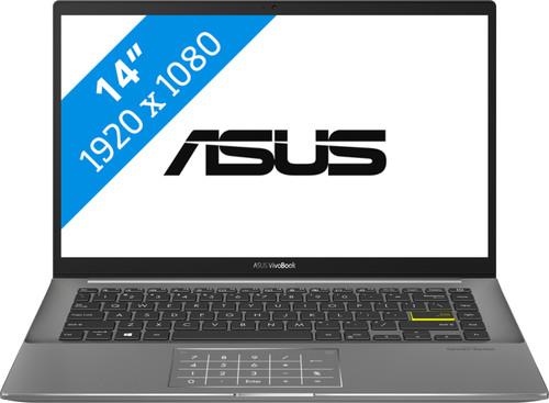 Asus VivoBook S 14 S433EA-EB038T Main Image