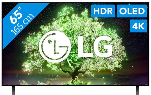 LG OLED65A16LA (2021) Main Image