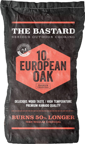 The Bastard European Oak 10kg Main Image